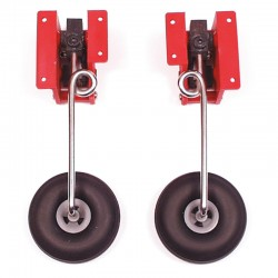 Set of two Mechanical Wing Retracts
